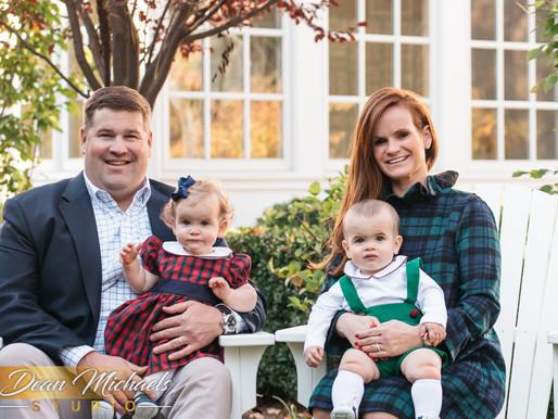 SUMMIT PORTRAIT | PRICE FAMILY