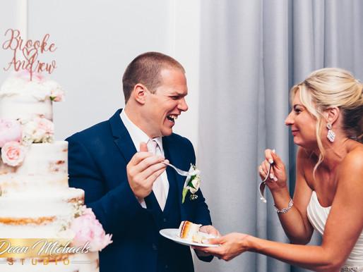 MANSION WEDDING | BROOKE & ANDREW