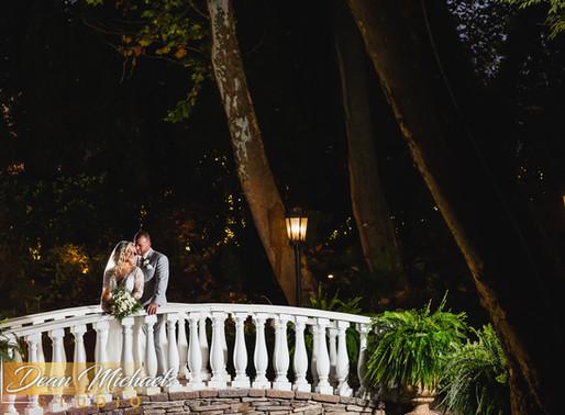 NANINA'S WEDDING   ALYSSA & STEPHEN