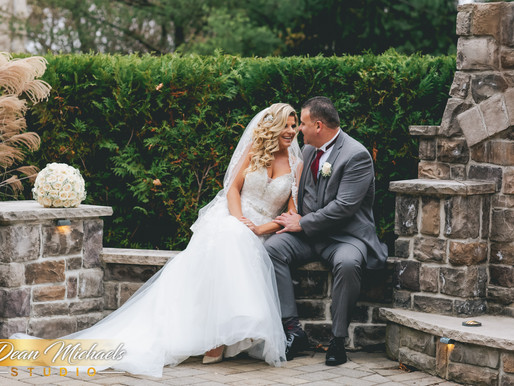 VALLEY REGENCY WEDDING | ALISSA & JONATHAN