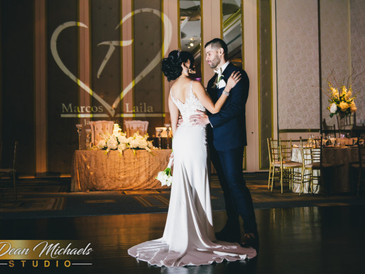 GROVE WEDDING | LAILA & MARCOS