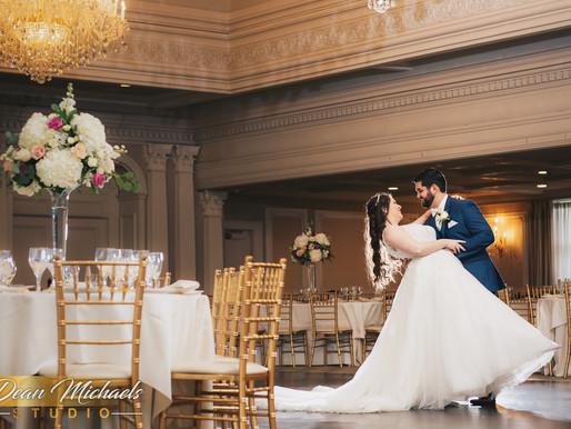 PARK SAVOY WEDDING | LINDA & CHRISTOPHER