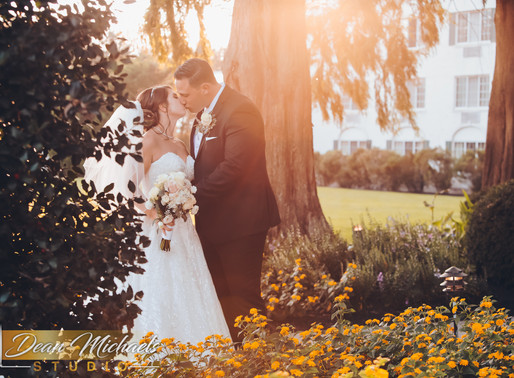 MADISON HOTEL WEDDING | JILLIAN & PETER