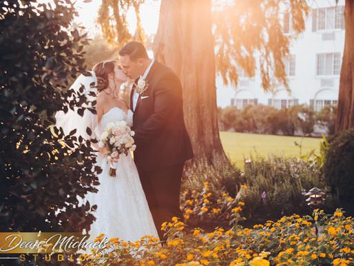 MADISON HOTEL WEDDING | JILLIAN & PETER