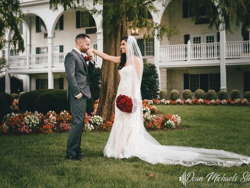 MADISON HOTEL WEDDING | LISA & DAVE