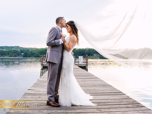 INDIAN TRAIL CLUB WEDDING | MEGAN & MATTHEW