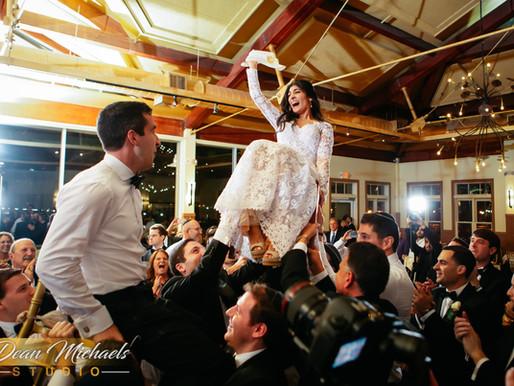 LIBERTY HOUSE WEDDING | SHAINA & JACOB