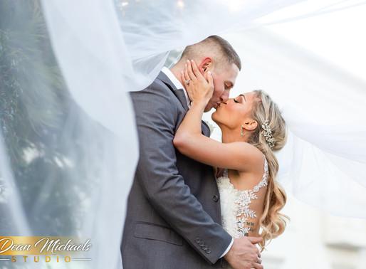 PALACE WEDDING | JACLYN & BRYAN