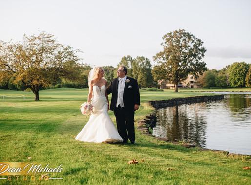 BROOKLAKE WEDDING | MICHELLE & JAMES
