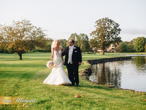 BROOKLAKE WEDDING | MICHELLE & JAMES
