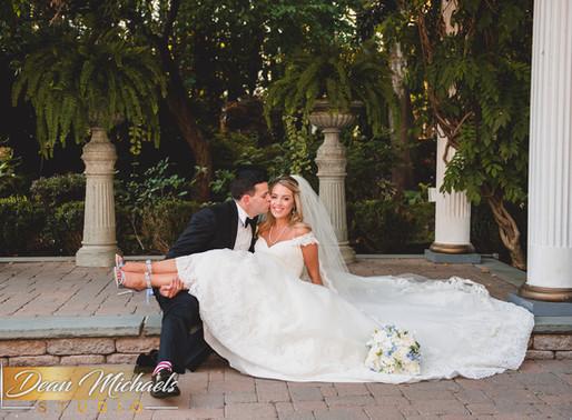 NANINA'S WEDDING   AILEEN & JAMES