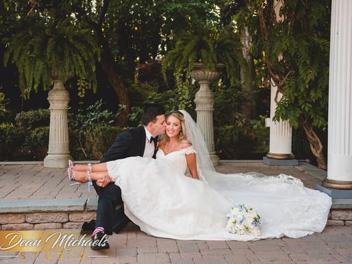 NANINA'S WEDDING | AILEEN & JAMES