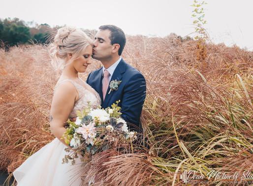 FARMSTEAD WEDDING   KRISTI & NICHOLAS