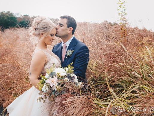 FARMSTEAD WEDDING | KRISTI & NICHOLAS