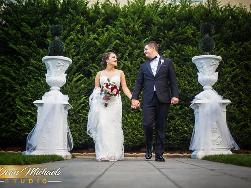 WILSHIRE WEDDING | SANTANA & KEVIN