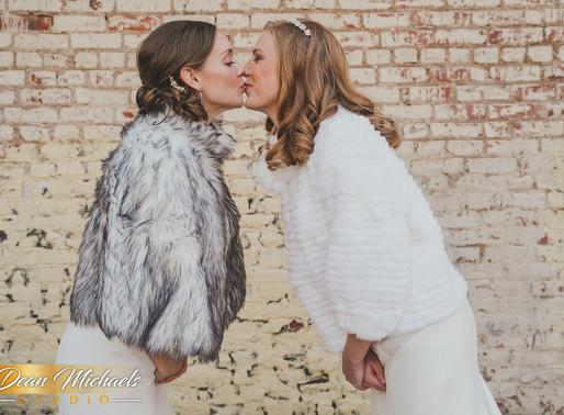 TENDENZA WEDDING | MORGAN & JAMIE