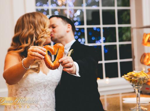 FLORENTINE GARDENS WEDDING   CHRISTINE & ANTHONY