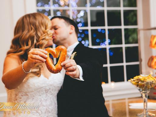 FLORENTINE GARDENS WEDDING | CHRISTINE & ANTHONY