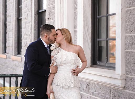 MADISON WEDDING | LAUREN & PAUL