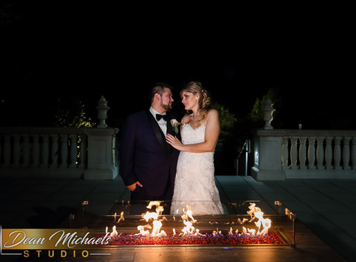 PALACE WEDDING | ELIZABETH & LUIS