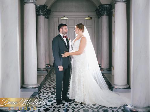 MEADOW WOOD WEDDING | NICOLE & ERIC