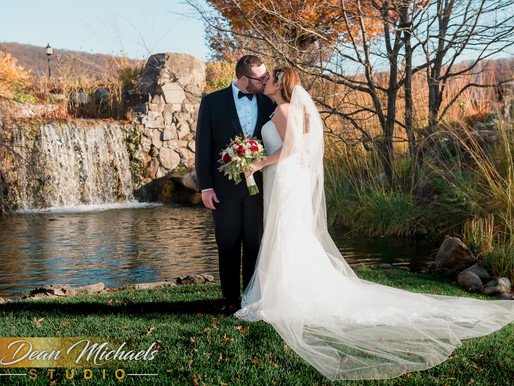CRYSTAL SPRINGS WEDDING | ASHLEY  & GABRIEL