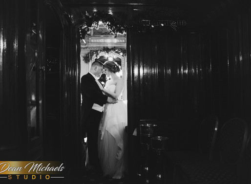 MADISON HOTEL WEDDING | KIMBERLY & CHRISTOPHER