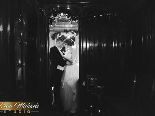 MADISON HOTEL WEDDING | KIMBERLY & CHRISTOPHER