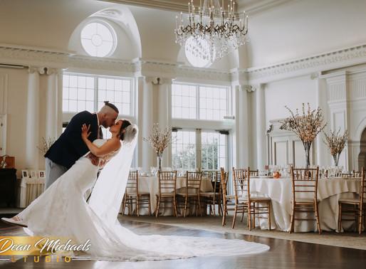 PARK CHATEAU WEDDING | MARIAN & DEVIN
