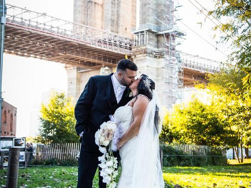 BROOKLYN WEDDING | JESSICA & JACK