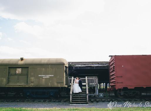 LIBERTY HOUSE WEDDING | DANA & HENRY