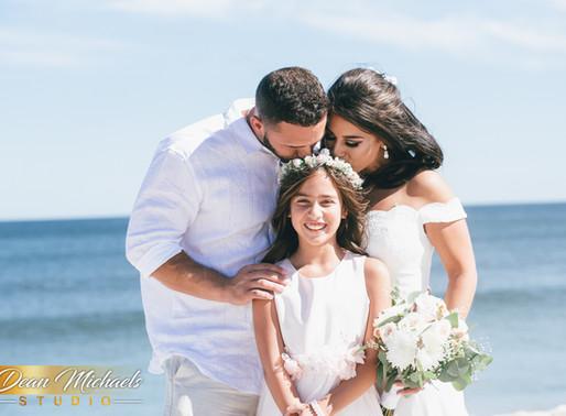 MICRO WEDDING | JENNIFER & KEVIN
