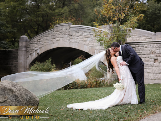 WILSHIRE WEDDING | AURORA & MATTHEW