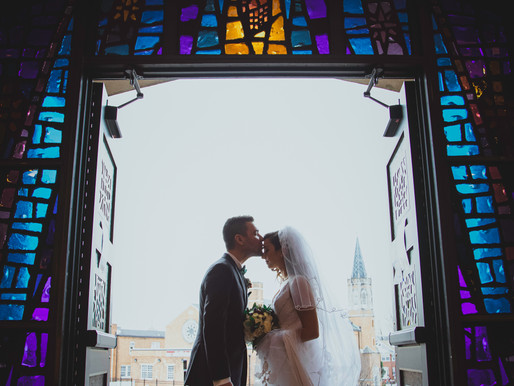 MICRO WEDDING | CAROLYN & ERIC