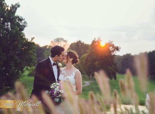 BROOKLAKE WEDDING | SUE & JOHN