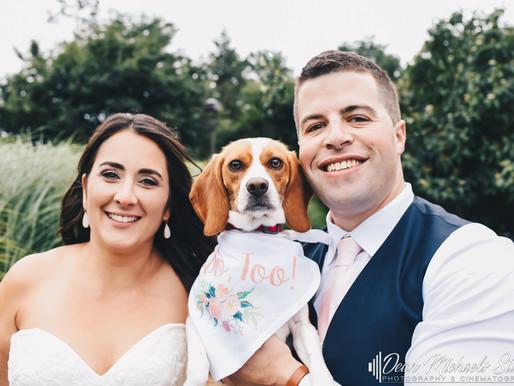 LAKE VALHALLA WEDDING | REBECCA & SCOTT