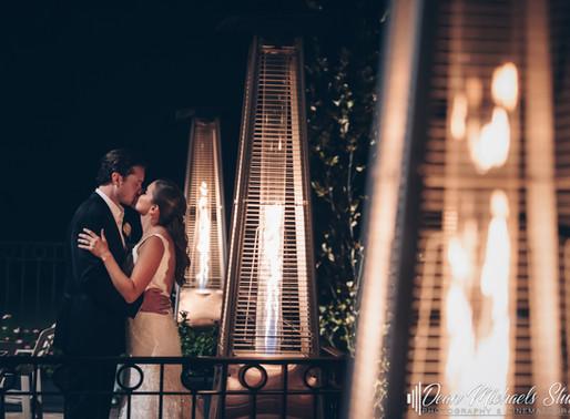 BROOKLAKE COUNTRY CLUB WEDDING | ALANNA & JOE