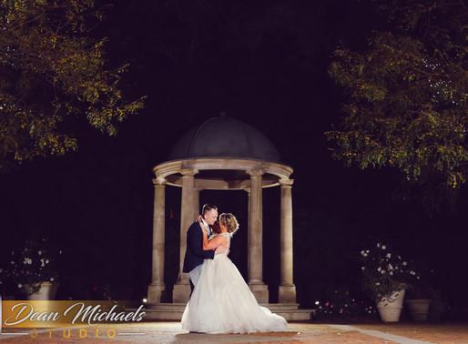 FLORENTINE GARDENS WEDDING   NICOLE & TIMOTHY