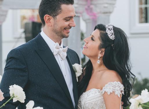 MEADOW WOOD WEDDING | NICOLE & JOHN