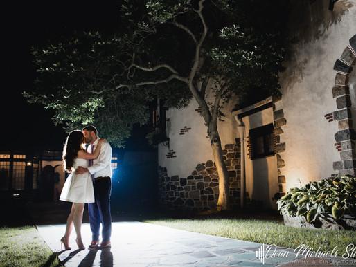 PLEASANTDALE CHATEAU WEDDING   SAMANTHA & ANDREW