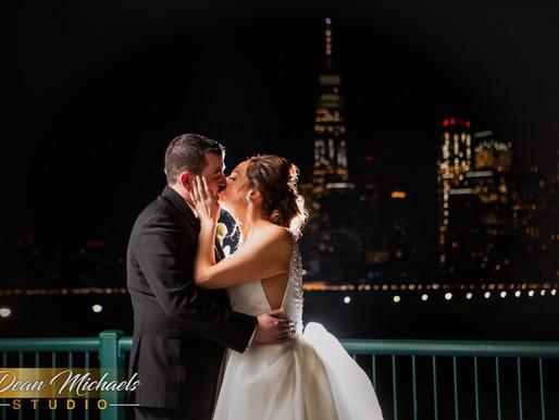 LIBERTY HOUSE WEDDING | ELIZABETH & HANY