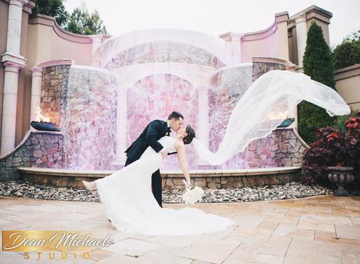VENETIAN WEDDING   ALYSSA & COLIN