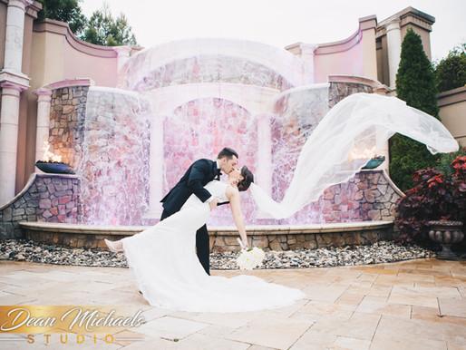 VENETIAN WEDDING | ALYSSA & COLIN