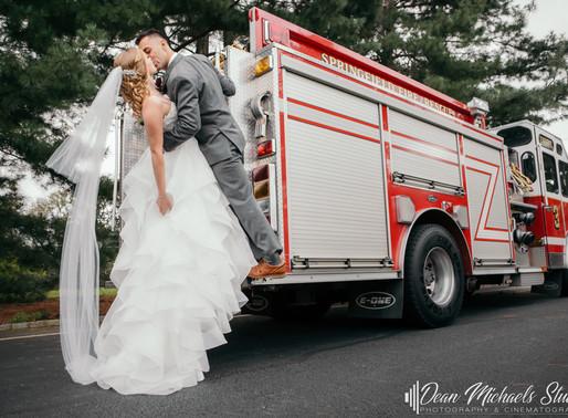 MADISON HOTEL WEDDING | AMANDA & JAMES