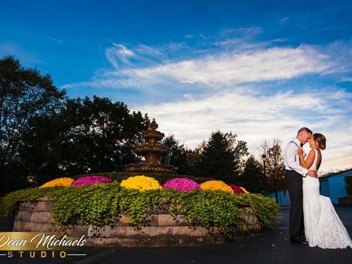 WINDOWS ON THE WATER WEDDING | CARLEE & CODY