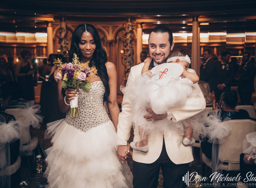 MANOR WEDDING | MIKA & MICHAEL
