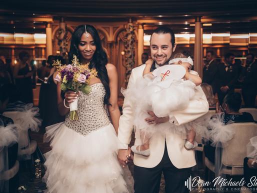 MANOR WEDDING | MIKA & MICHAEL
