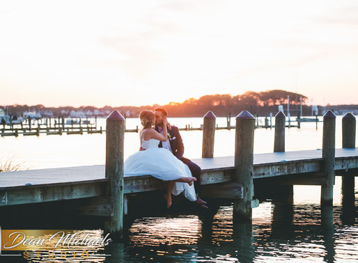 CLARKS LANDING WEDDING | ISABELLE & TIMOTHY