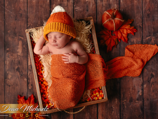 NEWBORN SESSION | BABY OLIVIA