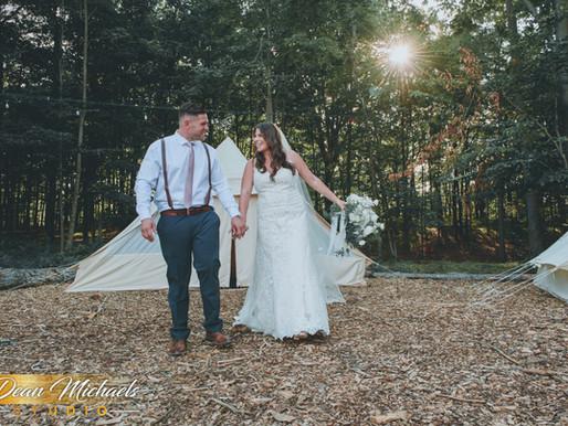 NY WEDDING | KATIE & NICHOLAS